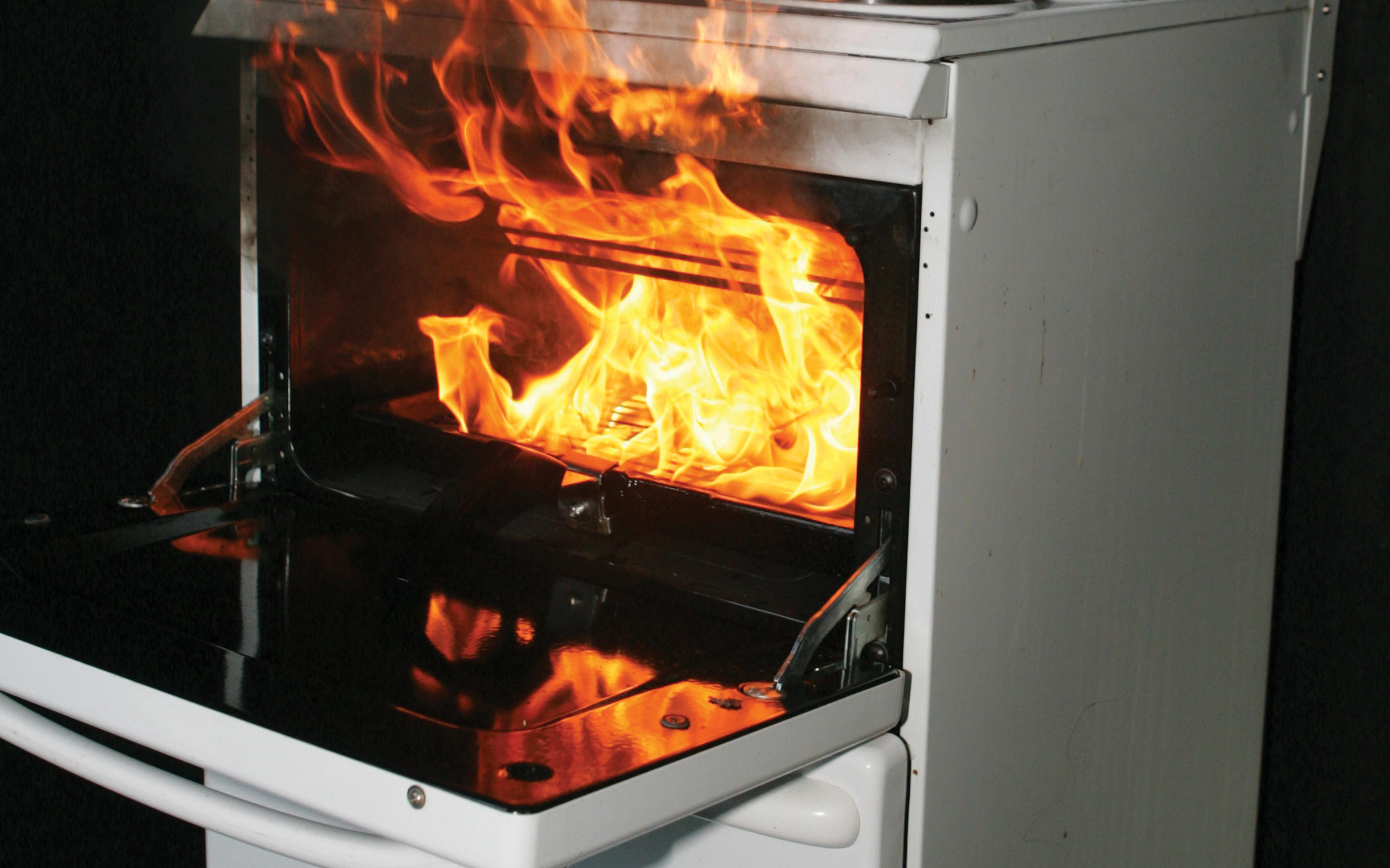 10 Ways to Protect your Home from Fire