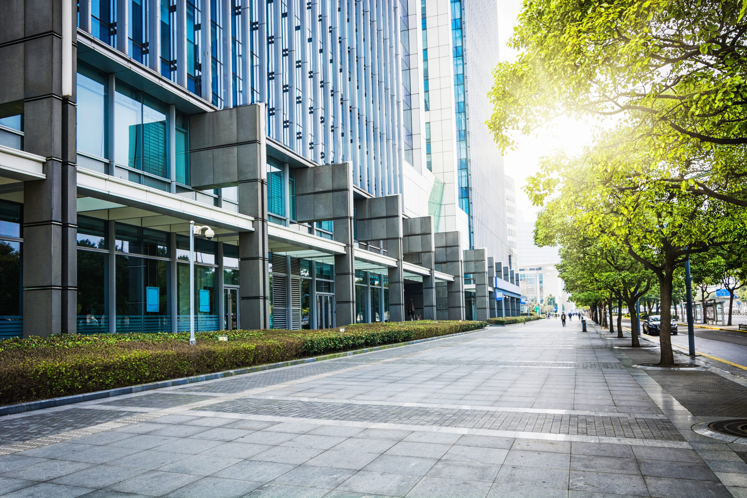 Commercial Property Solutions