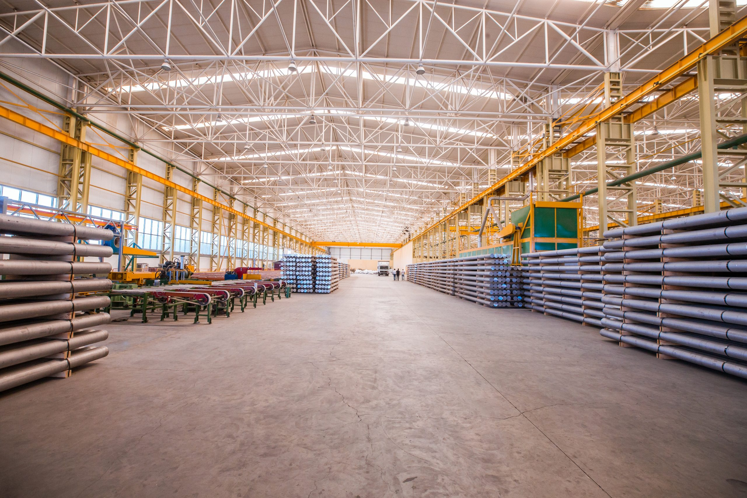 Industrial Property Solutions